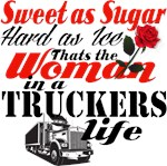 Sweet as Sugar Truckers Life