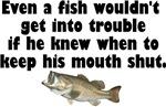 Dumb Fish