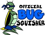 Official Bug Squisher