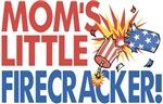 Mom's Little Firecracker