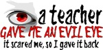 Teacher Evil Eye