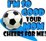 So Good - Soccer