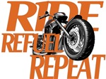Ride, Refuel, Repeat