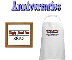 Anniversaries