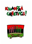 Kwanzaa Greetings!