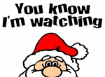 You Know I'm Watching