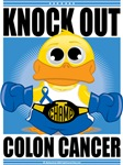 Knock Out Colon Cancer