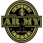 Army Oval
