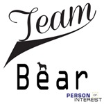 Team Bear Person of Interest