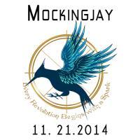 Mockingjay 11.21.2014