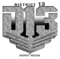 District 13 IN Light Granite Stone