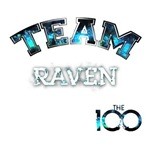 Team Raven The 100