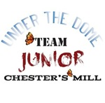 Under the Dome Team Junior
