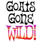 Goats Gone Wild