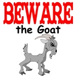 Beware the GOAT