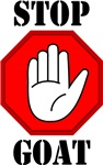 STOP GOAT
