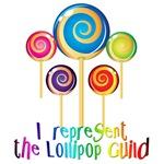 Lollipop Guild OZ