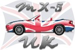 MX-5 UK Mk III