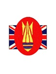 Royal Engineers, EOD/Bomb Disposal Logo 1