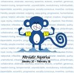 Altruistic Aquarius