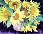 Sunflower Personalities