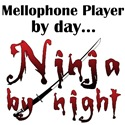 Mellophone Ninja