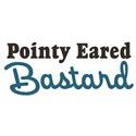Pointy Eared Bastard