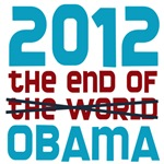 The End of Obama