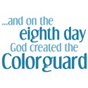 Creation of the Colorguard