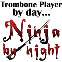 Trombone Ninja