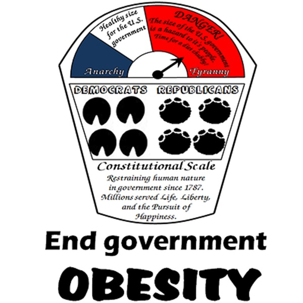 End Government Obesity Original