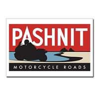 Pashnit Postcards