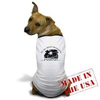 Doggie Apparel