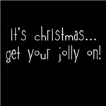 get your JOLLY on!