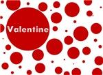 Polka Dot Valentine
