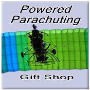 Powered Parachuting Shirts and Shop