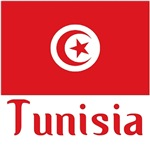 Tunisia  Flag/Name