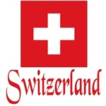 Switzerland Flag/Name