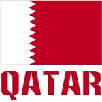 Qatar Flag/Name
