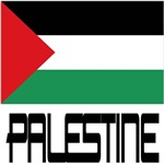 Palestine Flag/Name