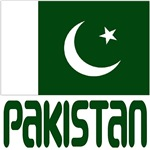 Pakistan Flag/Name