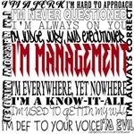 I'm Management