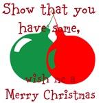 Wish Me A Merry Christmas