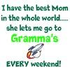 Go to Gramma's