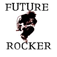 Boys Future Rocker Graphic Tees