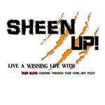 Sheen Up Winning