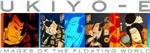 Ukiyo-e - 'Floating World'