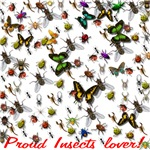 Insects lover