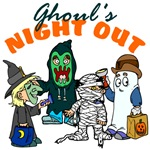 Halloween Ghoul's Night Out
