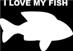 FISH Products & Designs!